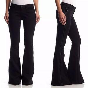 Hudson Natasha Flare Jeans
